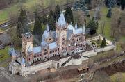 RealWorld Schloss Drachenburg