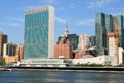 RealWorld UN Building