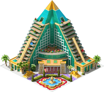 Paradise Luxury Hotel L2