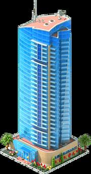 Qsarda Tower