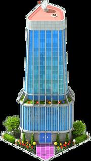 Wisma Tower