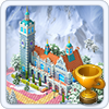 Achievement Snowy Heights Adventurer