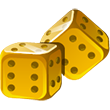 File:Asset Golden Dice.png