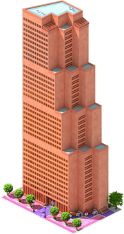 Georgia Pacific Tower