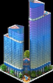 Neo-China Towers