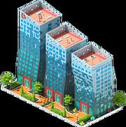 Nova Commercial Complex