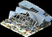 Songdo expo center foundation