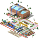 Wood Processing Plant (Industrial Complex) L1