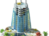World Tower