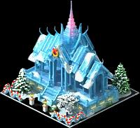 Ice Thai Royal Palace