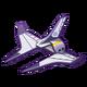 OS-37 Shuttle Tailpiece