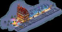 Richmond Station L0