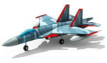 TB-53 Tactical Bomber L1