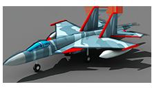 TB-53 Tactical Bomber L1