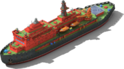 Nuclear Icebreaker L2