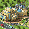 Quest Scientific Research Facility