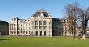 RealWorld Bern University