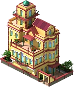 Colonist Residence