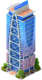 Indigo Icon Tower