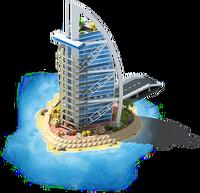 Island Hotel L4
