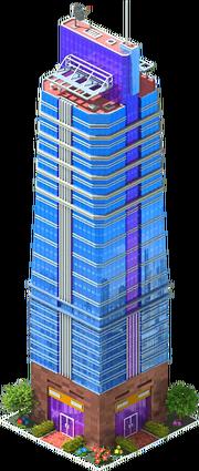 Jiangsu Tower