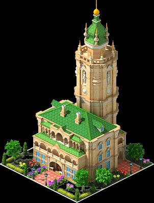 Langobardia Residence L1