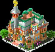 Merchant Bugrov's Tower