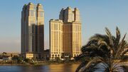 RealWorld Hotel Cairo
