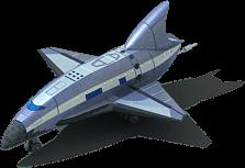 OS-52 Orbital Shuttle L0