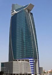 RealWorld Al Manara Tower