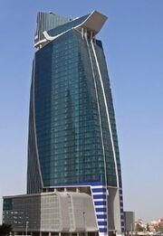 RealWorld Al Manara Tower