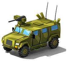 AS-59 Armored Car L1
