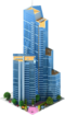 Al Bateen Tower