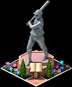 Batter Monument