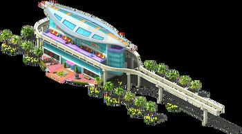 Beverly Hills Station L1