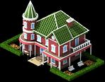 Building Mansion