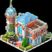 Goncharov House