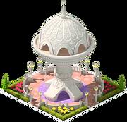 Muscat Pavilion