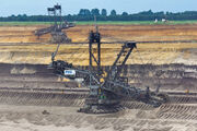 RealWorld Bucket-Wheel Excavator