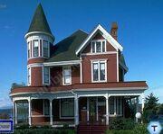 RealWorld Mansion