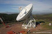 RealWorld Radio Telescope