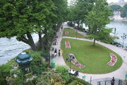 RealWorld Square du Vert-Galant