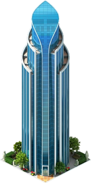 Regal Tower