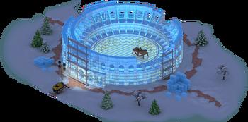 Snow Colosseum L2