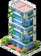 Vertical Villa
