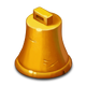 C2M Golden Bell