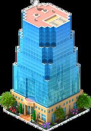 Constitution Square Tower II