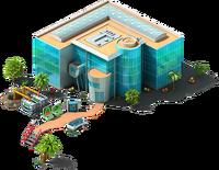 Laboratory Complex L1
