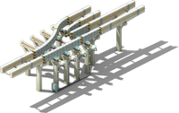 Monorail Junction L1