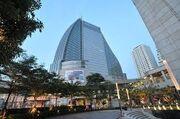 RealWorld Interchange Tower